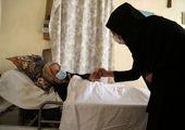 طرح جهادی واکسیناسیون اقشار آسیب پذیر در منطقه ۱۳