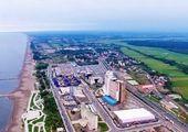 اتصال منطقه آزاد انزلی به خط ریل سراسری از مهمترین طرح های ملی کشور است