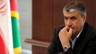 سوال دو نماینده از وزیر راه و شهرسازی اعلام وصول شد