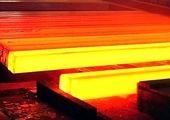 3.1 میلیون تن تولیدات فولادی در پنج ماهه 97 صادر شد