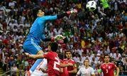 پیغام هشتاد میلیون به ملی پوشان در جام جهانی؛ شما برنده بودید