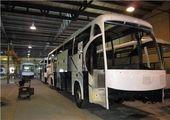 راهاندازی ۲ خط اتوبوس برقی در تهران