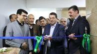 خط تولید جدید شرکت «آریوژن فارمد» راه اندازی شد