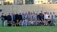 بانک تجارت قهرمان سومین دوره مسابقات فوتبال شبکه بانکی