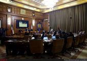 ابقاء هاشمی بر ریاست شورای شهر تهران برای سومین سال