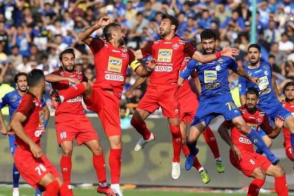 بازیکنان محروم دربی در جام حذفی مجاز به بازی هستند