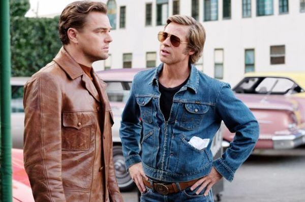 «روزی روزگاری در هالیوود» بهترین فیلم جوایز انتخاب منتقدان