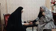 تشکیل کمپین کتاب رسانی به مناطق  محروم شمال شرق تهران در هفته کار داوطلبانه