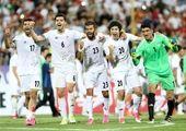 تلاش می کنیم در جام ملتهای آسیا به قهرمانی دست پیدا کنیم