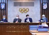 آکادمی ملی المپیک در برگزاری دوره های مختص ورزش زنان موفق بوده است