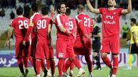 مدافع تراکتور قید حضور در لیگ یونان را زد
