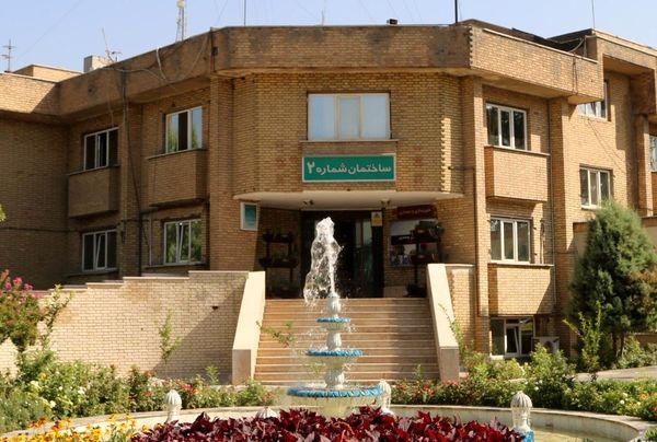 برگزاری دوره آموزشی حوزه های تخصصی شهرسازی در منطقه 15