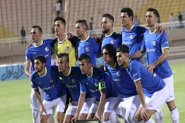 استقلال خوزستان هفته آینده به اردو میرود