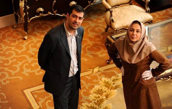 شهاب حسینی با «پنج ستاره» مهمان آخر هفته آیفیلمیها
