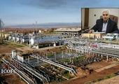 تحقق ۱۰۱درصدی برنامه تولید در زادگاه نفت