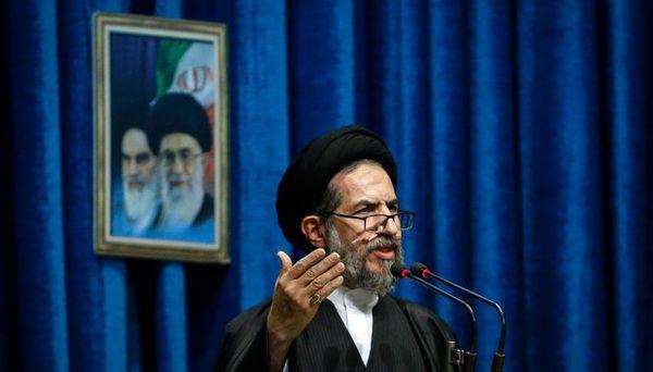 عملیات ایران قدرت نظامی آمریکا را فرو ریخت