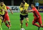 انتخاب مدیرعامل سپاهان تا پایان فصل منتفی شد