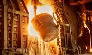 کسب رکوردهای جدید تولید روزانه و ماهیانه تختال در فولاد هرمزگان