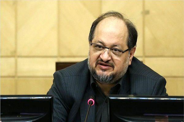 وزیر صمت آماده حضور در مجلس