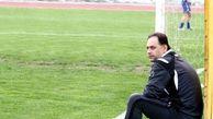 سوتی مربی استقلال درباره نام بازیکن مبتلا به کرونا