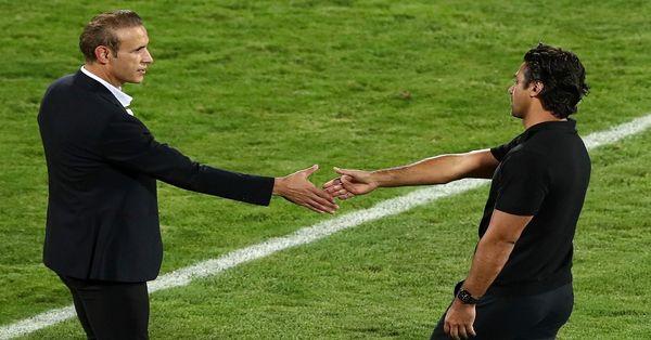 احتمالات تقابل استقلال و پرسپولیس در لیگ قهرمانان