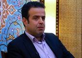 حضور معاون فنی و عمرانی شهرداری تهران در مراسم کلنگ زنی 2 پروژه عمرانی
