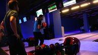 مسابقات بولینگ کاپ آزاد کشور در منطقه آزاد انزلی برگزار شد