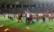 ارائه گزارش فینال جام حذفی فوتبال به رئیس جمهور