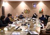 استقبال از رئیس و دبیرکل کمیته ملی المپیک در سفر به استان فارس