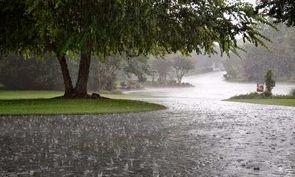 افزایش ۲۴ درصدی بارشها در کشور