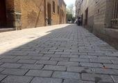 عمارت تاریخی هرمز پیرنیا مرمت و احیاء می شود