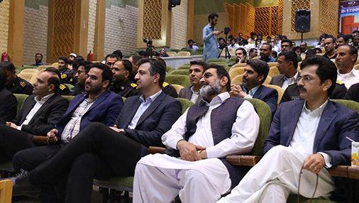 سمینار معرفی روغن موتورهای دریایی ایرانول در چابهار برگزار شد