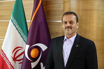 دیدار دکتر غلامحسین صباغی با مدیرعامل سازمان اتکا