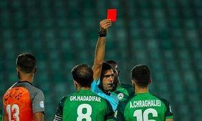 اعلام داوران دیدارهای هفته هفدهم لیگ برتر فوتبال