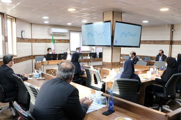 ارائه خدمات متفاوت هدف گذاری 1400 در بانک ایران زمین