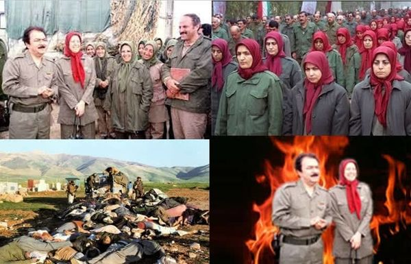 روایت جنایات گروهک منافقین در «زمستان»