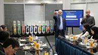 جشنواره پایانههای فروش بانک تجارت و دو برنده جایزه 100 میلیون تومانی