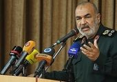 سپاه بازوی قدرتمند نظام و انقلاب در عرصه های مختلف