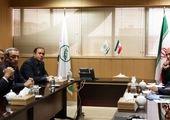 بانک صادرات ایران به عنوان سازمان پیشرو در حوزه پدافند غیرعامل مورد قدردانی قرار گرفت