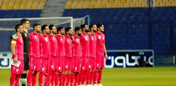 اعلام زمان معرفی ملی پوشان فوتبال برای اردوی آبان
