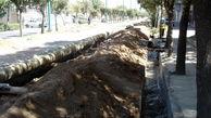 پیمانکارعملیات گازرسانی به حفره های پراکنده شهرستان های ساوه وزرندیه درکمیته مناقصات شرکت گازاستان مرکزی انتخاب شد