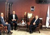 امریکا به دنبال فشار به مردم ایران است