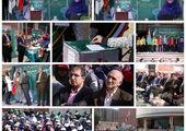 رقابت دانش آموزان منطقه 2 در پاسخ به پرسش چالشی رسول کشت پور