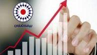 ثبت افزایش سرمایه بیمه تعاون