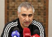 برنامه نیم فصل اول لیگ برتر فوتبال