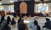 دوره های آموزشی صنایع دستی در منطقه آزاد انزلی برگزار شد
