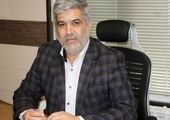 قدردانی استاندار مرکزی از مدیر دفتر روابط عمومی شرکت آب و فاضلاب استان مرکزی
