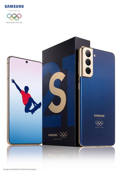 نوآوریهای پیشرفته سامسونگ در خدمت ارتقای بازیهای المپیک توکیو
