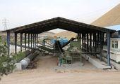 تصفیه خانه دریاچه شهدای خلیج فارس تعطیل نیست