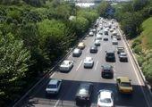 اصلاح هندسی تقاطع منتهی به خیابان ولیعصر(عج)